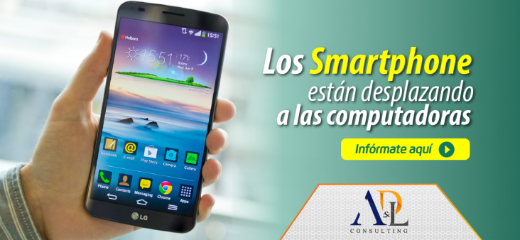 LOS SMARTPHONES - BLOG ADYL