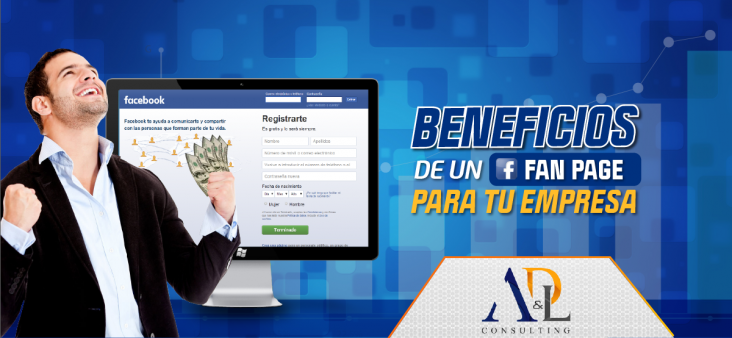 BENEFICIOS DE UN FAN PAGE - ADYL-01